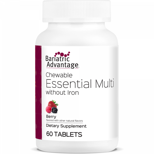 Essential Multivitamin (2 Flavors)